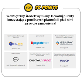 SCPoints