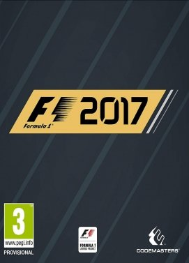 F1 2017 - Steam account