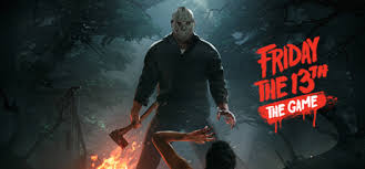 Friday the 13th - Steam account