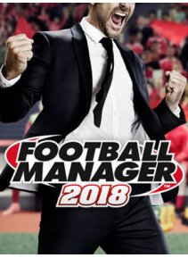 Football Manager 2018 / FM 18 - konto Steam