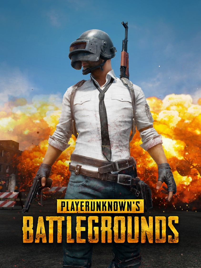 Player Unknown's Battlegrounds (PUBG) - Steam account