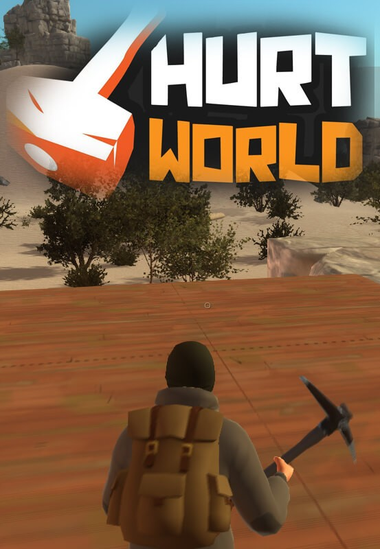 Hurtworld - Steam account