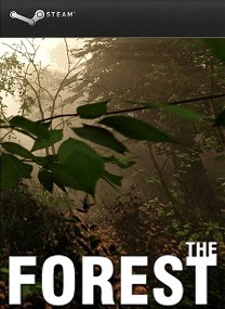 The Forest - konto Steam