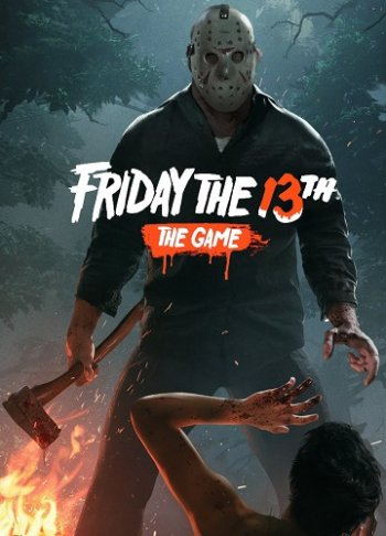 Friday the 13th - konto Steam