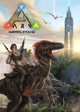 Ark: Survival Evolved - konto Steam
