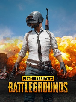 Player Unknown's Battlegrounds (PUBG) - konto Steam