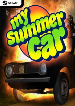 My Summer Car - konto Steam
