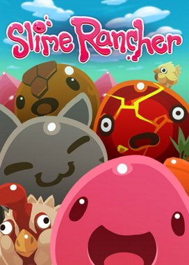 Slime Rancher - Steam account