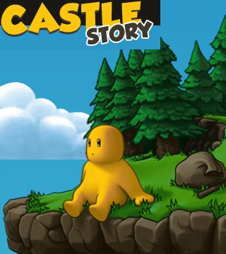 Castle Story - Steam account