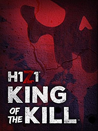 H1Z1: King of the Kill - Steam account