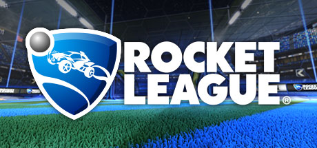 Rocket League - konto Steam