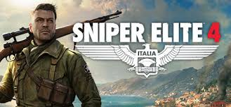 Sniper Elite 4 - konto Steam