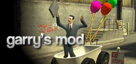 Garry's Mod - konto Steam