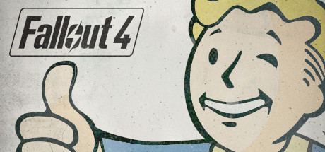 Fallout 4 - konto Steam