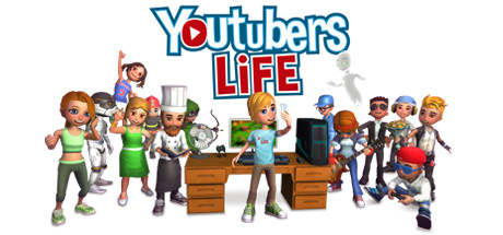 Youtubers Life - konto Steam