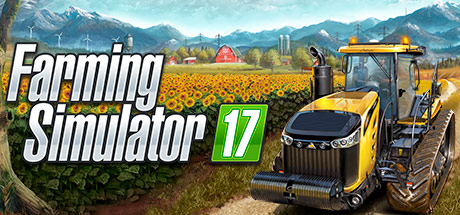 Farming Simulator 17 - konto Steam