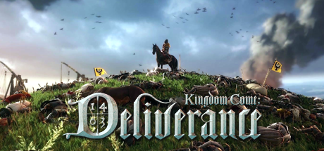 Kingdom Come: Deliverance - konto Steam
