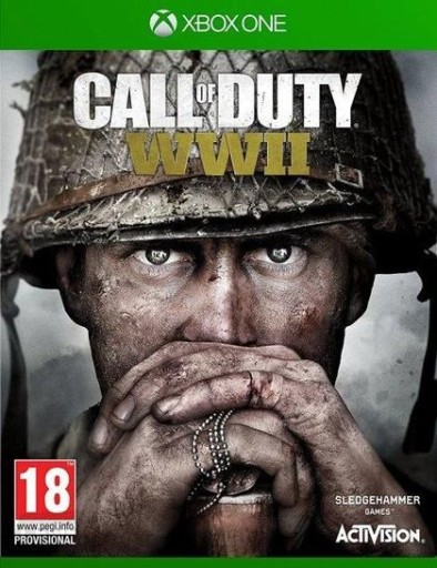 Call of Duty WWII - Xbox One - konto