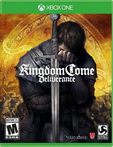 Kingdom Come: Deliverance - Xbox One - konto