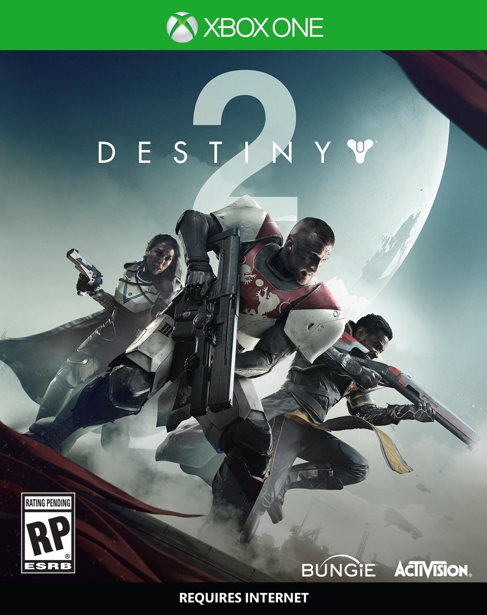 Destiny 2 - Xbox One - konto