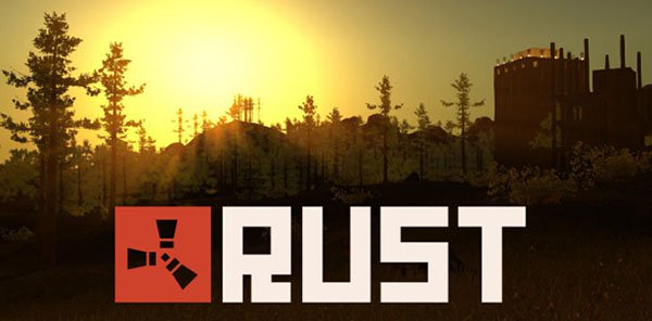 Rust - konto Steam