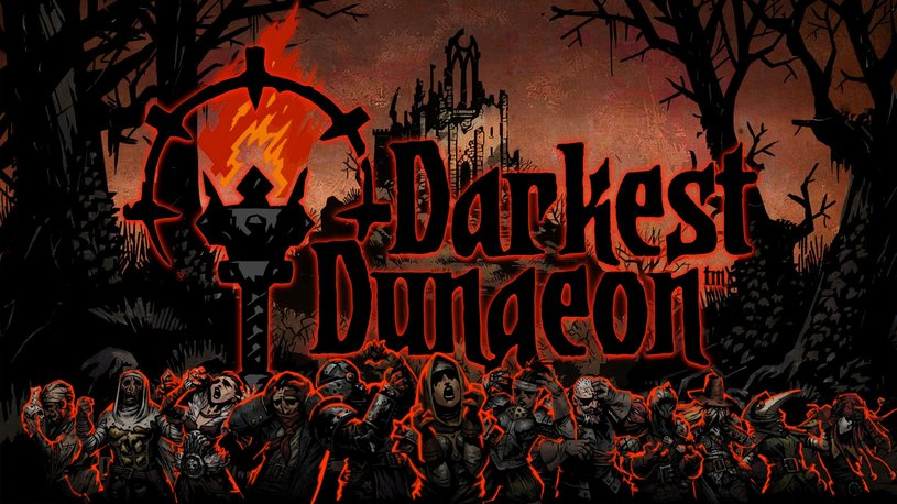 Darkest Dungeon PL - konto Steam