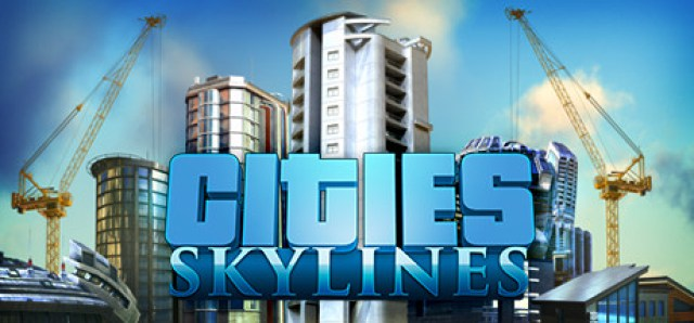 Cities: Skylines PL - konto Steam