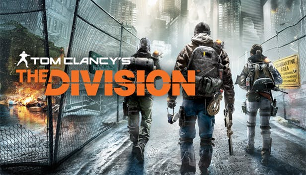 Tom Clancy's The Division PL - konto Steam