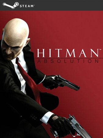 Hitman: Absolution PL - konto Steam