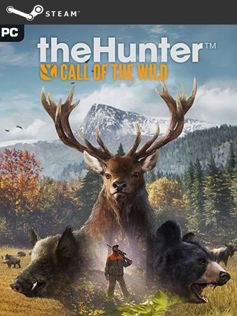 theHunter: Call of the Wild PL - konto Steam
