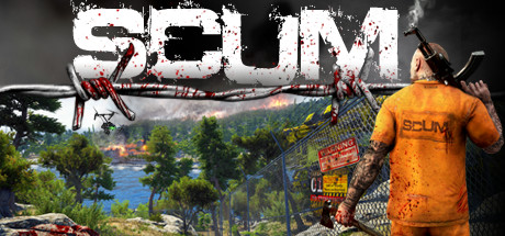 SCUM - konto Steam