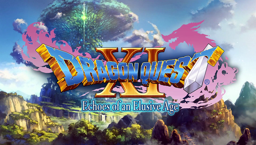 Dragon Quest XI: Echoes of an Elusive Age - konto Steam