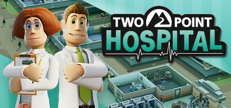 Two Point Hospital PL - konto Steam | 10% OBNIŻKA