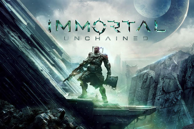 Immortal: Unchained PL - konto Steam