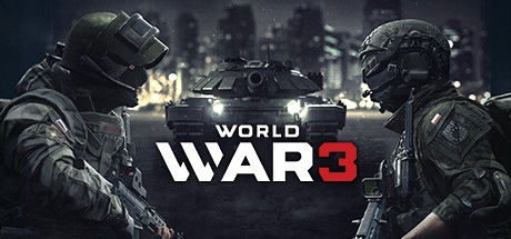 World War 3 PL - konto Steam