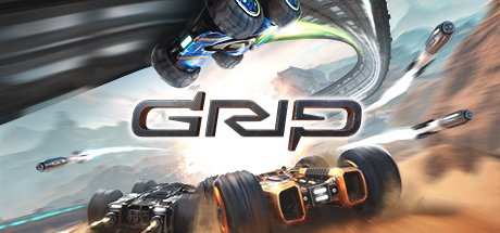 GRIP: Combat Racing - konto Steam