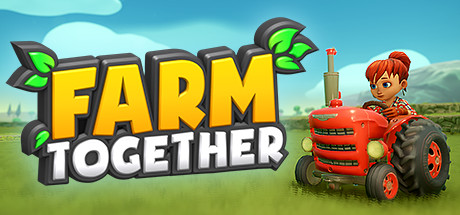 Farm Together - konto Steam