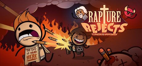 Rapture Rejects - konto Steam