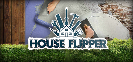 House Flipper - konto Steam