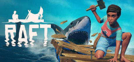 Raft - konto Steam