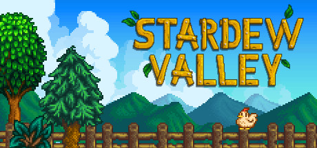 Stardew Valley - konto Steam