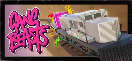 Gang Beasts - konto Steam