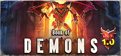 Book of Demons PL - konto Steam