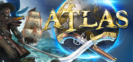 Atlas - konto Steam