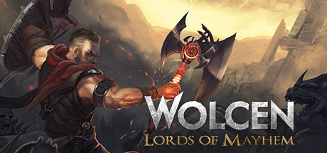 Wolcen: Lords of Mayhem - konto Steam
