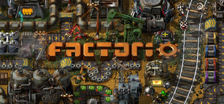 Factorio PL - konto Steam