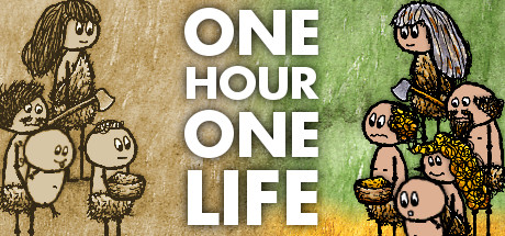 One Hour One Life - konto Steam