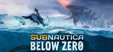 Subnautica: Below Zero - konto Steam