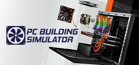 PC Building Simulator - konto Steam