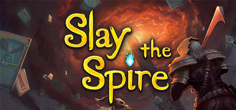 Slay the Spire PL - konto Steam
